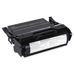 InfoPrint Solutions Company 39V2511 Toner, 7000 Page-Yield, Black