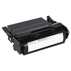 InfoPrint Solutions Company 39V2515 Extra High-Yield Toner, 36,000 Page Yield, Black