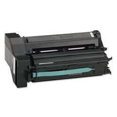 InfoPrint Solutions Company 75P4055 High-Yield Toner, 15000 Page-Yield, Black