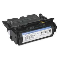 75P6959 Toner, 6000 Page-Yield, Black