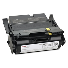 InfoPrint Solutions Company 75P6963 Extra High-Yield Toner, 32000 Page-Yield, Black