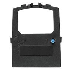 52104001 Compatible OKI Printer Ribbon, Black