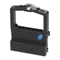 52107001 Compatible OKI Printer Ribbon, Black