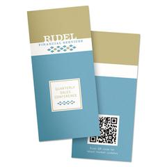 Square Print-to-the-Edge Labels w/TrueBlock, 2 x 2, White, 300/Pack