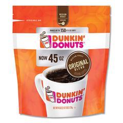 Original Blend Coffee, 45 oz Bag
