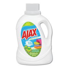 Pure Unscented Laundry Detergent, 60 oz Bottle, 6/Carton