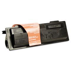 Kyocera TK112 Toner, 6000 Page-Yield, Black