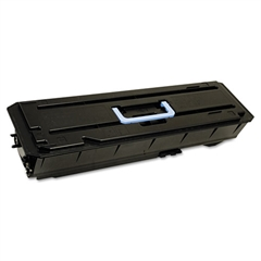 TK657 Toner, 7200 Page-Yield, Black