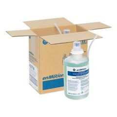GP enMotion® Counter Mount Soap Refill, 1800 mL, Tranquil Aloe, 2/Carton