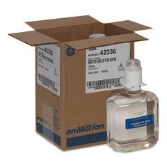 GP enMotion Gen2 Foam Hand Sanitizer Dispenser Refill,  Unscented, 1000mL, 2/CT