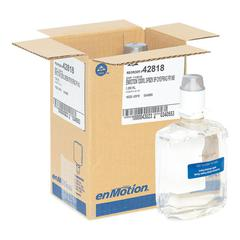 GP enMotion Automated Touchless Soap/Sanitizer Refill, Unscented, 1200mL, 2/CT