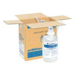 GP enMotion Automated Touchless Soap/Sanitizer Refill, 1800 mL, 2/CT