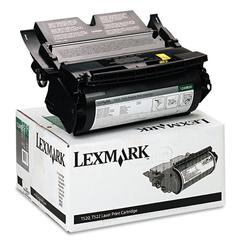 12A6830 Toner, 7500 Page-Yield, Black