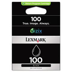 14N0820 (100) Ink, 170 Page-Yield, Black