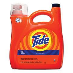 Liquid Laundry Detergent, 150 oz Pump Bottle