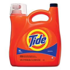 Liquid Laundry Detergent, Original, 150 oz Pump Dispenser, 4/Carton