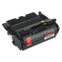 64035HA Extra High-Yield Toner, 21000 Page-Yield, Black