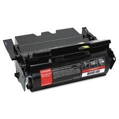 64035SA Toner, 6000 Page-Yield, Black