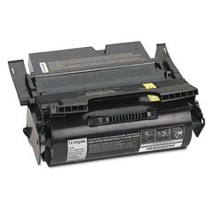 64404XA Extra High-Yield Toner, 32000 Page-Yield, Black