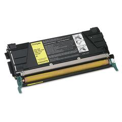 C5222YS Toner, 3000 Page-Yield, Yellow