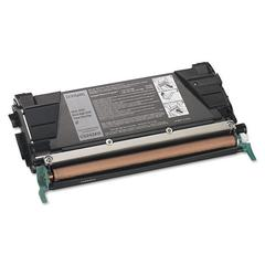 C5242KH High-Yield Toner, 8000 Page-Yield, Black