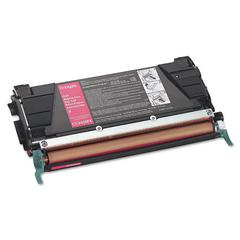 C5340MX Extra High-Yield Toner, 7000 Page-Yield, Magenta