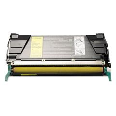 C5346YX Extra High-Yield Toner, 7000 Page-Yield, Yellow
