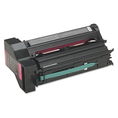 C7720MX Extra High-Yield Toner, 15000 Page-Yield, Magenta
