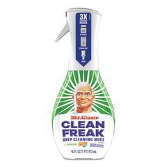 Clean Freak Deep Cleaning Mist Multi-Surface Spray, Gain Original, 16 oz