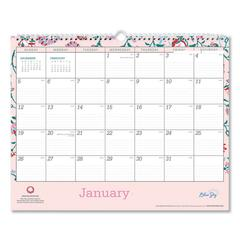 Breast Cancer Awareness Wall Calendar, 15 x 12, 2020