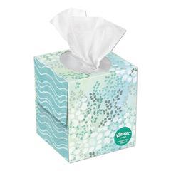 Lotion Facial Tissue, 2-Ply, 65 Sheets/Box