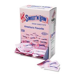 Sugar Substitute, 400 Packets/Box