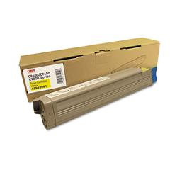 42918981 Toner, 16500 Page-Yield, Yellow