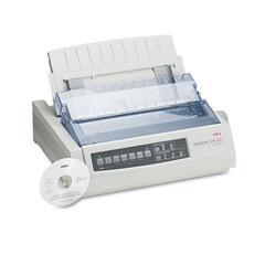 Microline 320 Turbo Dot Matrix Impact Printer