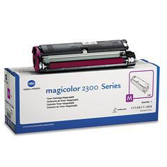 1710517003 Toner, 1500 Page-Yield, Magenta