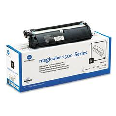 1710517005 High-Yield Toner, 4500 Page-Yield, Black