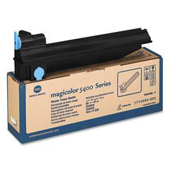 Waste Toner Box for Magicolor 5400 Series, 32,000 Page-Yield