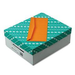Kraft Envelope, #14, 5 x 11 1/2, Brown Kraft, 500/Box