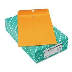 Clasp Envelope, 10 x 15, 32lb, Brown Kraft, 100/Box
