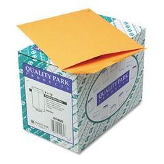 Catalog Envelope, 9 x 12, Brown Kraft, 250/Box
