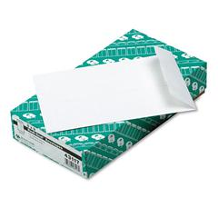 Redi Seal Catalog Envelope, #55, 6 x 9, White, 100/Box