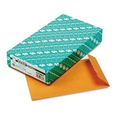 Redi Seal Catalog Envelope, 6 1/2 x 9 1/2, Brown Kraft, 100/Box