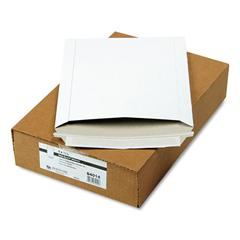 Quality Park Photo/Document Mailer, Redi Strip, 9 x 11 1/2, White, 25/Box