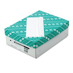 Quality Park Business Envelope, #9, White, 500/Box