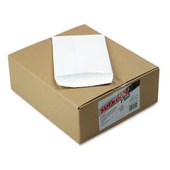 SURVIVOR DuPont Tyvek Air Bubble Mailer, Self Seal, 6 1/2 x 9 1/2, White