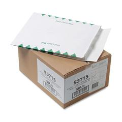 Ship Lite Redi Flap Expansion Mailer, 1st Class, 10 x 13 x 1 1/2, White, 100/Box