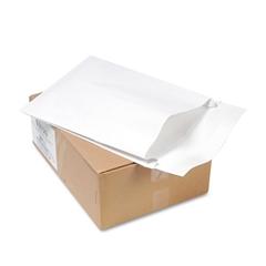 Quality Park Ship-Lite Redi-Flap Expansion Mailer, 12 x 16 x 2, White, 100/Box