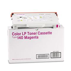 402072 Toner, 6500 Page-Yield, Magenta