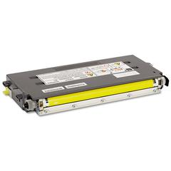 406120 Toner, 1500 Page-Yield, Yellow