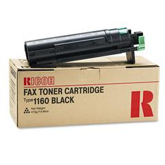 430347 Toner, 6000 Page-Yield, Black